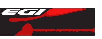 logo egi transport : transport - logistique